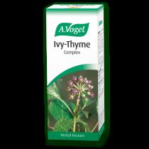 A. Vogel Ivy Thyme complex Tincture 50ml