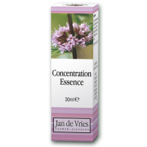 Jan de Vries Concentration Essence 30ml