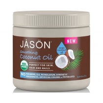 Jason Smoothing Coconut Oil Skin/Hair/Nail 443ml