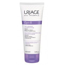Uriage Gyn-8 Intimate Hygiene - Soothing Cleansing Gel 100ml