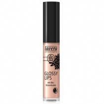 Lavera Trend Glossy Lips Charming Crystals 13, 6.5ml