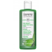 Lavera Organic Purifying Facial Tonic125ml