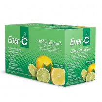 Ener-C Lemon Lime x 30 Sachets