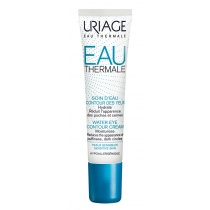 URIAGE WATER EYE CONTOUR CREAM 15ml