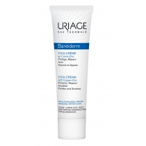 URIAGE BARIÉDERM CICA-CREAM  REPAIRING CREAM WITH CU-ZN 100ml