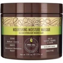 Macadamia Nourishing Moisture Masque 236ml