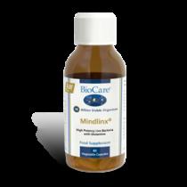 Biocare Mindlinx® (Probiotic) 60 Caps
