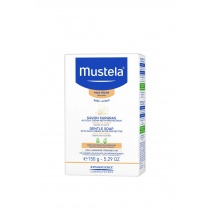 Mustela Gentle Soap with Cold Cream Nutri-Protective 150g