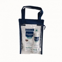Mustela Eczema Essentials Kit
