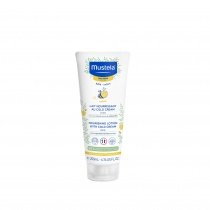 Mustela Nourishing Lotion with Cold Cream Body 200ml