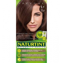 Naturtint Light Chocolate Chestnut 5.7 Permanent