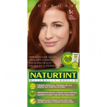 Naturtint Light Copper Chestnut 5C Permanent