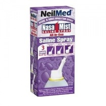 NeilMed NasaMist All in One 177ml