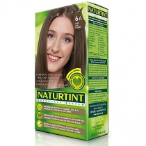 Naturtint Permanent Natural Hair Colour - 6A Dark Ash Blonde