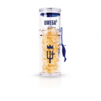 Omega3 of Norway Bottle 120caps