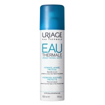 URIAGE THERMAL WATER  HYDRATING, SOOTHING AND PROTECTIVE SPRAY 150ml