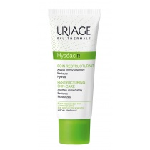 URIAGE HYSÉAC  RESTRUCTURING AND SOOTHING CARE FOR IRRITATED AND DAMAGED SKIN 40ml