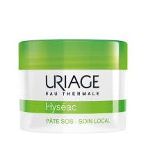 URIAGE HYSÉAC SOS PASTE  LOCAL SKIN-CARE 15g