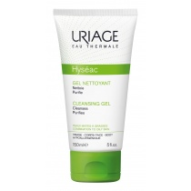 URIAGE HYSÉAC CLEANSING GEL  PURIFYING CLEANSING GEL 150ml