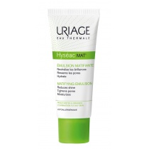 URIAGE HYSÉAC MAT'  MATTIFYING CARE 40ml