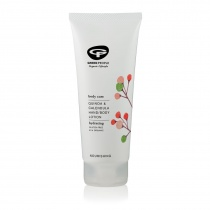 Green People Quinoa & Calendula Hand & Body Lotion 200ml