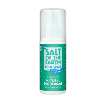 Salt of the Earth Foot Spray 100ml