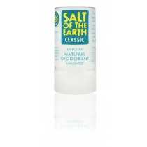 Salt of the Earth Crystal Spring Deodorant 90g