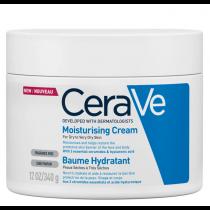 CeraVe Moisturising Cream Jar 340g
