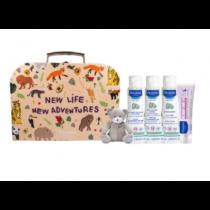 Mustela New Adventures Travel Kit