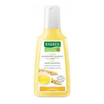 Rausch Egg Oil Nourishing Shampoo for Dry Hair 200mL