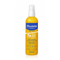 Mustela Very High Protection Sun lotion spray SPF 50+ 200ml
