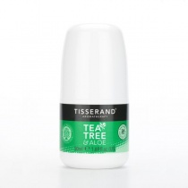 Tisserand Tea Tree & Aloe Deodorant 50ml