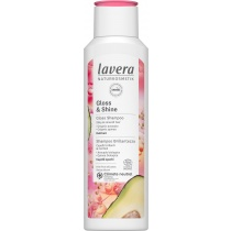 Lavera Gloss & Shine Shampoo 250ml