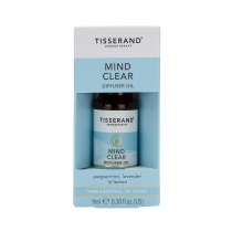 Tisserand Mind Clear Vapourising Oil 9ml