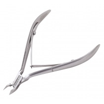 Tweezerman Rockhard Cuticle Nipper 1/4 Jaw Small
