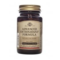 Solgar Advanced Antioxidant Formula Vegetable Capsules - Pack of 30