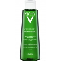 Vichy Normaderm Purifying Pore-Tightening Toning Lotion 200ml