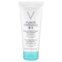 Vichy Purete Thermale One Step Cleanser 3 in 1, 200ml