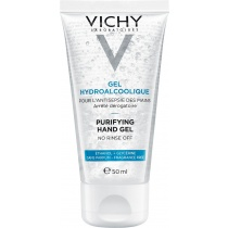 Vichy Hand Sanitiser Gel 50ml