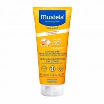 Mustela Very High Protection Sun Lotion SPF 50+ 100ml