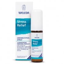 Weleda Stress Relief Oral Spray 20ml