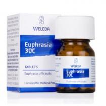 Weleda Euphrasia 30C 125 tabs
