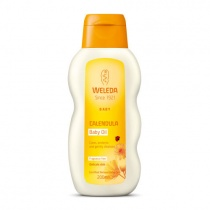 Weleda Calendula Oil Fragrance Free 200ml