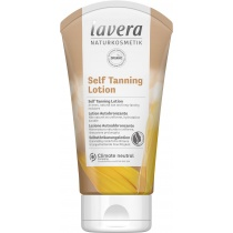 Lavera Self Tanning Body Lotion 150ml