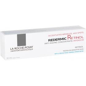 La Roche-Posay Redermic Retinol Anti-Ageing Concentrate Intensive 30ml