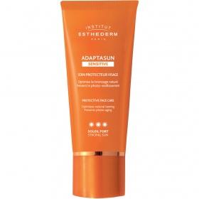 Esthederm Adaptasun Sensitive Skin Face Cream Strong Sun 50ml