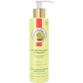 Roger & Gallet Fleur D'osmanthus Revitalising Body Lotion 200ml