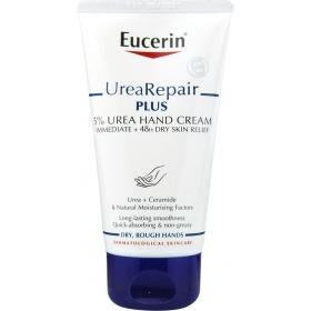 Eucerin UreaRepair Plus 5% Urea Hand Cream 75ml