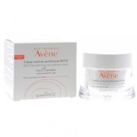 Avene Les Essentiel Rich Revitalizing Nourishing Cream 50ml