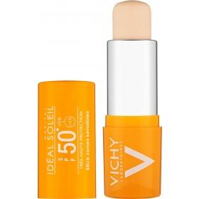 Vichy Ideal Soleil Sensitive Zones Stick SPF50+, 9g